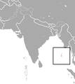 Andaman Shrew area.png