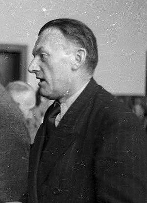 Andreas Gayk