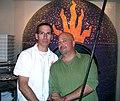 Andrew Zimmern and John.jpg