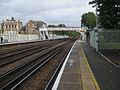 Anerley station southbound look north.JPG