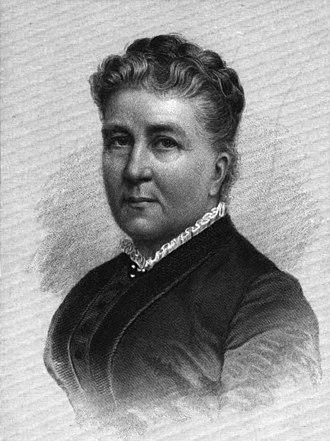 New Yorker Staats-Zeitung - Anna Uhl Ottendorfer, business manager 1845–1884