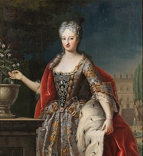Anne Christine of Sulzbach, Princess of Piedmont Princess of Piedmont