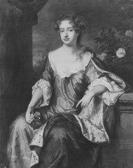 Portrait of Anne, Queen of Great Britain
