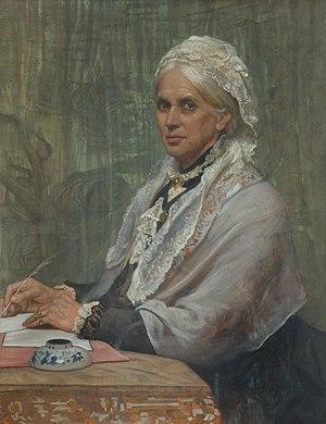 Anne Clough