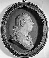 Knight L.F.C.J. de Cocquiel, consul of the Emperor