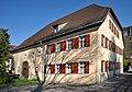 Ansitz, Klostergut Reichsstraße 86 Feldkirch.JPG