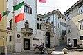 Antonio Cantore - Piazza Antonio Cantore ad Ala (TN).jpg