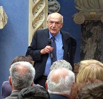 Antonio Paolucci - Image: Antonio paolucci al museo bardini (2013) 02