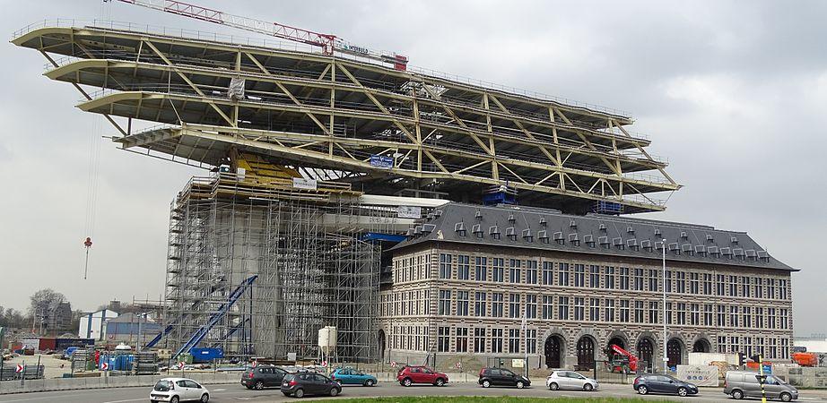 Antwerpen - Scheldeprijs, 8 april 2015, vertrek (D15).JPG
