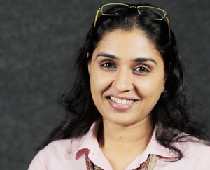 Anu Prabhakar - Anu in TeachAIDS interview in 2013