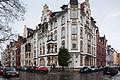 Apartment house Yorckstrasse Auf dem Laerchenberge Oststadt Hannover Germany.jpg