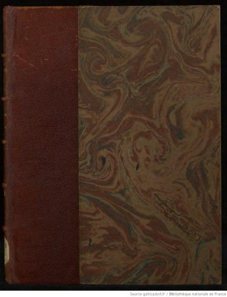 File:Apollinaire - L'Enchanteur pourrissant, 1909.djvu
