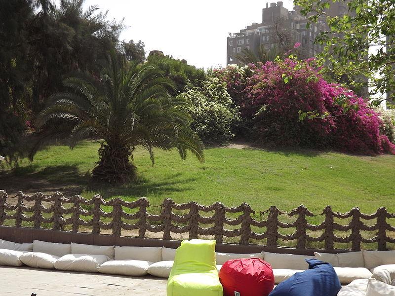 أصحابى وصحباتى ..تعرف / تعرفي على اجمل الحدائق في العالم / موضوع متجدد - صفحة 2 800px-Aquarium_Grotto_Garden_March_2013_by_Hatem_Moushir_11