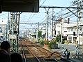 Arakawa tram stop (289764116).jpg