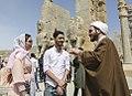 Aramesh-e Bahari (Spring peace) project by Iranian Awqaf in Persepolis (13970104000108636574745140038161 10984).jpg