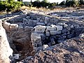 Archaeolgigal execavetion of the city site of Beit Shearim since 2014 (1).jpg