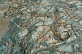 Archean Greenstone Pillow Lava in Michigan USA 1.jpg