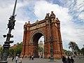 Arco del triunfo-barcelona - panoramio (1).jpg