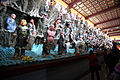 Arhats in Donglin temple.JPG