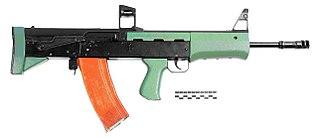 K-3 (rifle)