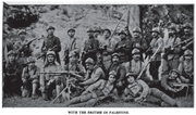 Armenian volunteer units in Egyptian Expeditionary Force