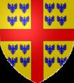 Armoiries Montmorency.png