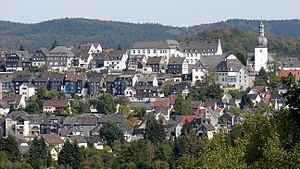 Arnsberg - Arnsberg