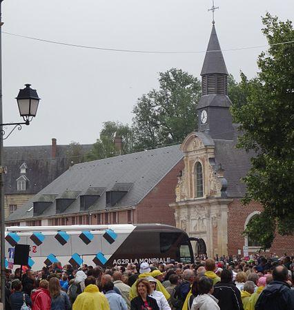 Arras - Tour de France, étape 6, 10 juillet 2014, départ (17).JPG
