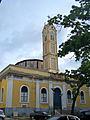 Arrière cathédrale Saint-Pierre-et-Saint-Paul de Pointe-à-Pitre.JPG