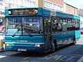 Arriva Midlands North 2367 FJ54 OTN (8699948310).jpg