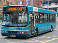 Arriva North West 2422 X422AJA (8759231308).jpg
