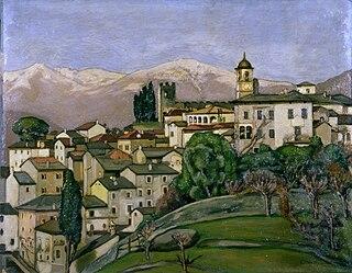 Cesare Monti (painter) Italian painter