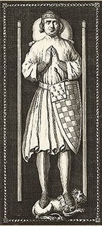 Arthur II, Duke of Brittany Duke of Brittany