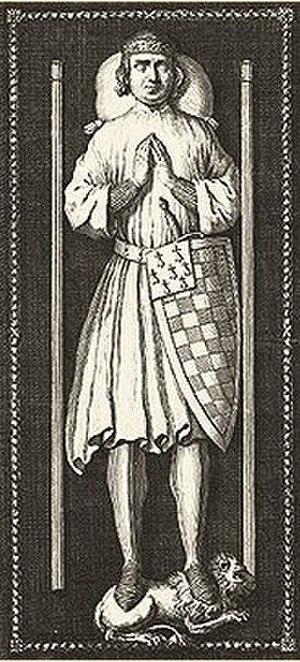 Arthur II, Duke of Brittany - Image: Artur Bretan
