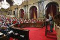 Artur Mas Debat de política general 30-09-2009.jpg