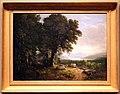 Asher brown durand, paesaggio con carrozza coperta, 1847.jpg