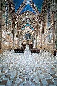 Assisis Basilica superiore.jpg