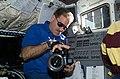 Astronaut John M. Grunsfeld (27411446014).jpg