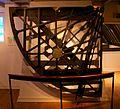 Astronomical quadrant, Museum Boerhaave Leiden.jpg