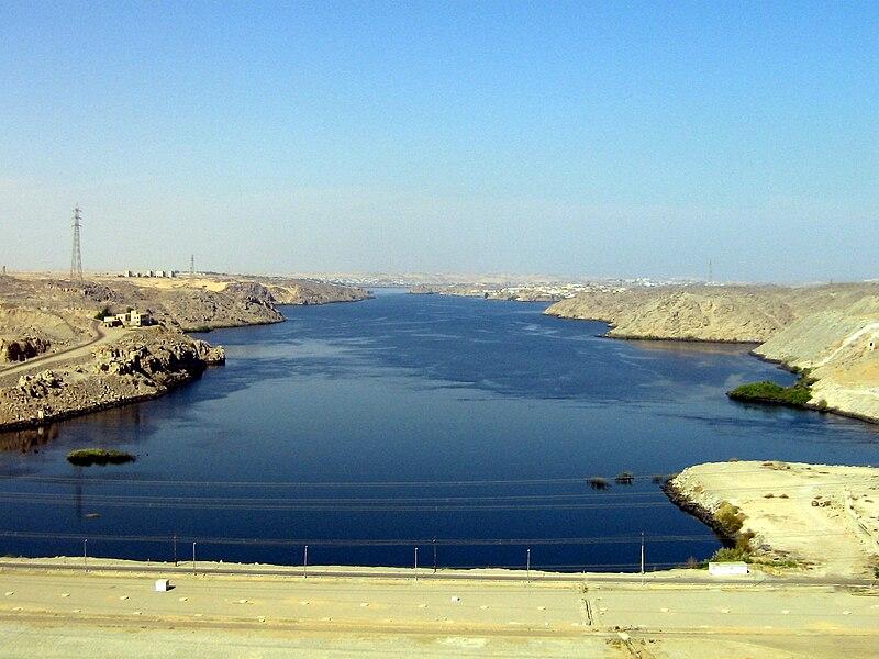 Atrativos do Egito