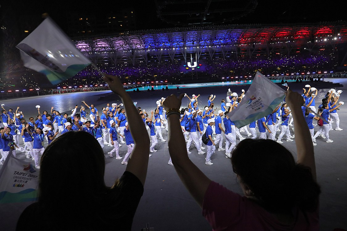 Athletics on 2017 Summer Universiade Opening Ceremony.jpg