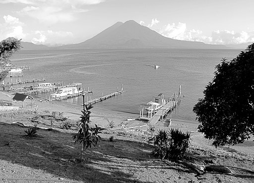 Atitlan Lake Shoreline (3747186862)