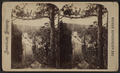 Au Sable Chasm. Rapids below the Pool, from Robert N. Dennis collection of stereoscopic views.png