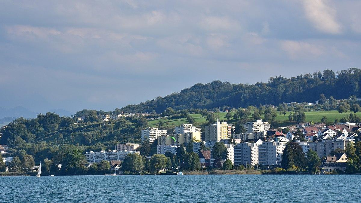Au, Zurich - Wikipedia