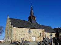 Aubigné (35) Église Notre-Dame 02.JPG