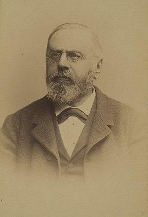 August Eisenlohr - August Eisenlohr