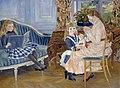 Auguste Renoir - L'après-midi des enfants à Wargemont - Google Art Project.jpg
