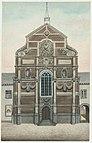 Augustijnenkerk Maastricht, Philippe van Gulpen, 19e eeuw.jpg