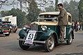 Austin - Seven - 1937 - 7 hp - 4 cyl - Kolkata 2013-01-13 3291.JPG