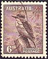 Australia Bird 1937 Issue-6d.jpg
